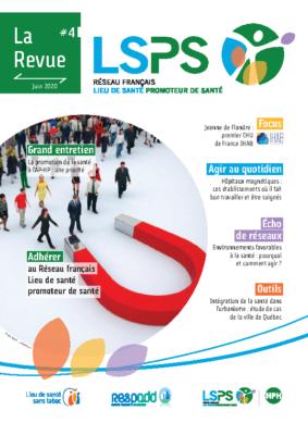 La Revue LSPS n° 4